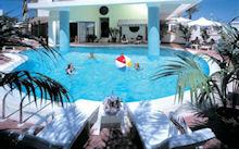 Foto Hotel Mediterranean in Rhodos stad ( Rhodos)